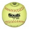 Pelota de Softbol South® SB-12-E6